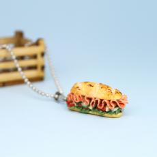 Sandviç Kolye