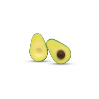 Avokado Küpe