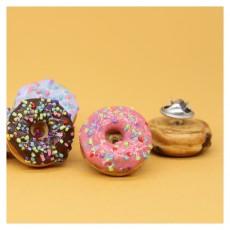 Donut Yaka İğnesi & Pin