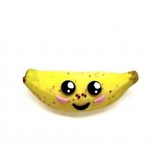 Banana-Na Broş