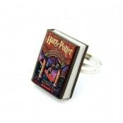 Harry Potter Kitap Yüzük