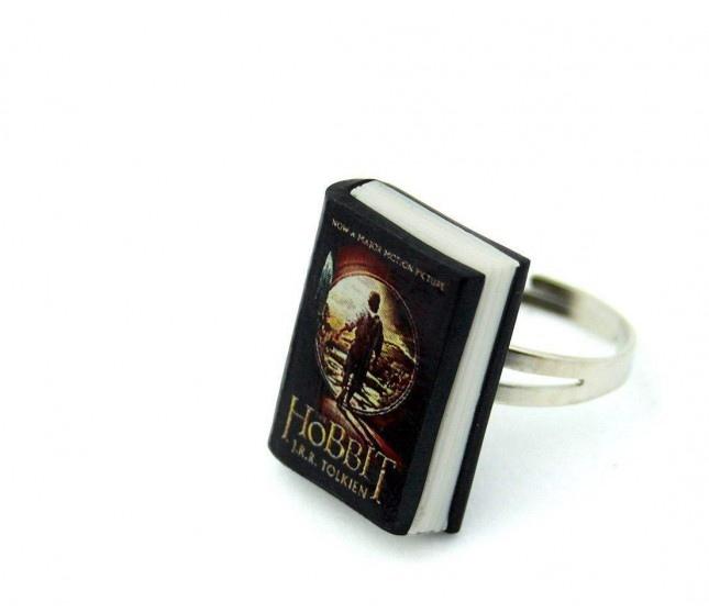 Hobbit Kitap Yüzük