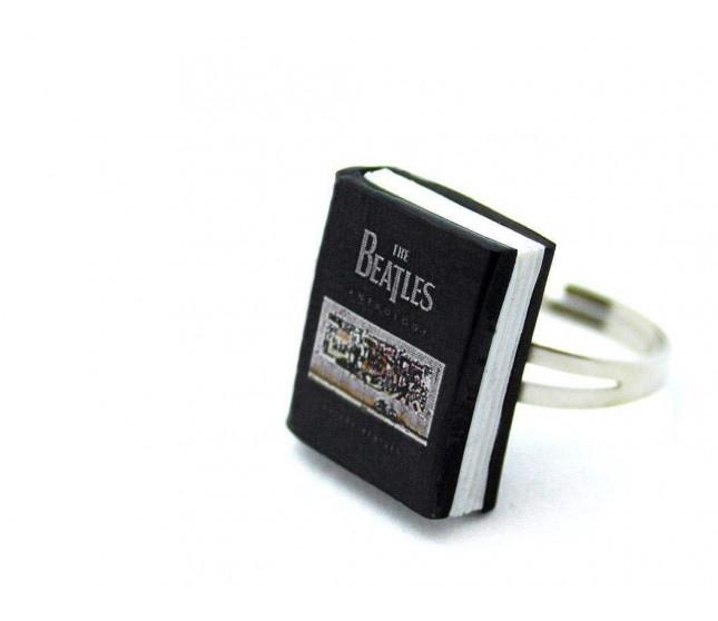 The Beatles Kitap Yüzük
