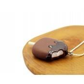 YummyStick Çikolatalı Kolye
