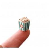 Minyatür Popcorn