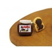 Nutella & Ekmek Küpe