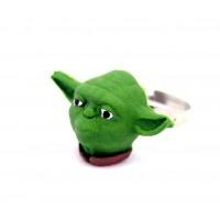 Star Wars Yoda Yüzük
