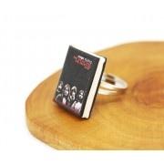 Pink Floyd Kitap Yüzük